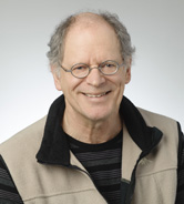 Pierre Hébert - recipient of the 2014 Tremaine Medal and Watters-Morley Prize